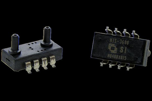 MIS-3600系列 智能型壓力感應器